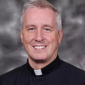 Rev. Kevin Kahmann