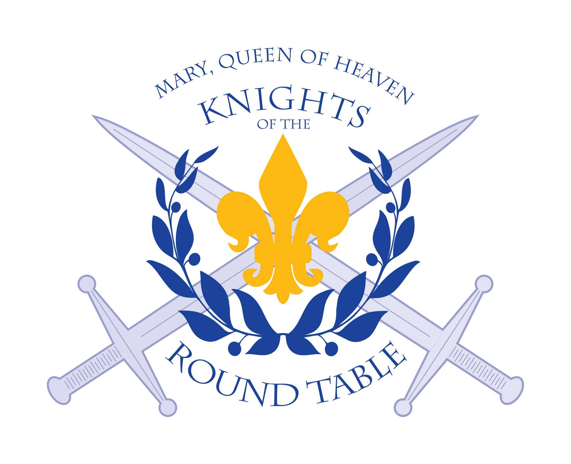 Force Of Will Knights Of The Round Table.2019 Knights Of The Round Table Mary Queen Of Heaven Parish
