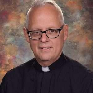 Deacon Larry Kleisinger
