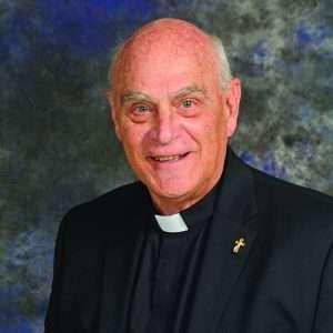 Deacon Rick Dames